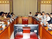 La BM continue d'aider Ho Chi Minh-Ville à développer ses infrastructures