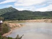 Un projet de réhabilitation des réservoirs est lancé à Khanh Hoa avec l'aide de la BM
