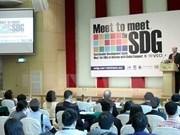 Soutenir des entreprises vietnamiennes à réaliser des ODD