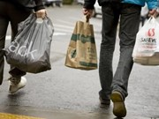 Les Etats-Unis prorogent les taxes antidumping sur les sacs plastiques vietnamiens