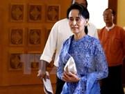 Myanmar : 199 prisonniers politiques libérés