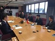 La préfecture de Mie (Japon) souhaite renforcer sa coopération avec le Vietnam