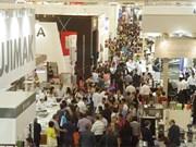 Le Vietnam participe au salon Food & Hotel Asia à Singapour