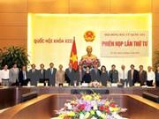 Le Conseil électoral national tient sa 4e réunion