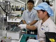 IDE : Bac Ninh attire plus de 212 millions de dollars au premier trimestre