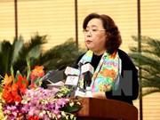 Bilan du mandat 2011-2016 du Conseil populaire de Hanoi