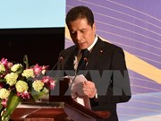 Promotion de la coopération décentralisée Vietnam-Chine