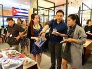 Lotte Mart souhaite distribuer des produits vietnamiens en R. de Corée