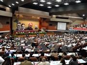 Le PCV félicite le Parti communiste de Cuba pour son 7e Congrès
