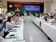 HCM-Ville présente 36 candidats aux législatives