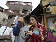 Séisme : le Vietnam adresse ses condoléances à l'Equateur