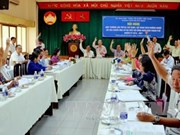 Vietnam : 1.121 candidats en lice pour les 14es législatives