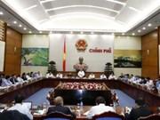 Réunion du Comité national sur le changement climatique