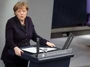 Indonésie et Allemagne renforcent leur coopération bilatérale