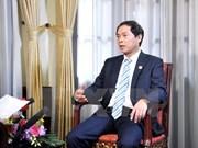 Le Vietnam contribue à approfondir le partenariat Asie-Europe