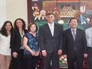 L'Australie renforce la coopération avec les villes du Centre du Vietnam
