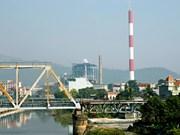 Plus de 5.000 milliards de dôngs pour investir à Uong Bi