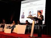 Séminaire sur la promotion de l'investissement de l'ASEAN en Allemagne