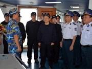 Vietnam-Chine : contrôle dans la zone de pêche commune du golfe du Bac Bô