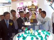 Ouverture de Vietbuild Dà Nang 2016