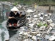 La CDIA soutient Can Tho dans le traitement des eaux usées
