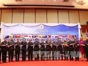Défense : l'ADSOM+ au Laos se concentre sur la sécurité régionale