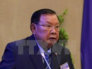 Consolider la solidarité spéciale Vietnam-Laos