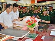 Exposition «Hoang Sa, Truong Sa : preuves historiques et juridiques» à Bac Ninh