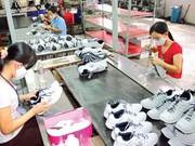 Les chaussures et sandales du Vietnam bien prisées aux Etats-Unis
