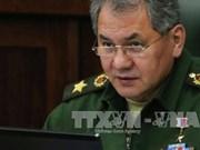 La Russie veut renforcer sa coopération dans la défense avec l'ASEAN