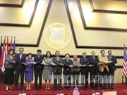 L'ASEAN et les États-Unis veulent renforcer leurs liens