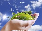 Le gouvernement adopte un projet sur le changement climatique et la croissance verte