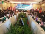 Le Vietnam participe à une conférence régionale sur les politiques de sécurité