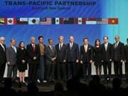 Le TPP sera soumis de la 14e législature de l'AN pour ratification