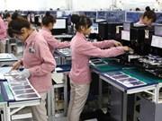 Les téléphones et accessoires en tête des produits vietnamiens exportés dans l'ASEAN