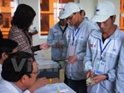 La R. de Corée reprendra la réception des travailleurs vietnamiens