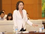 Le Vietnam et le Canada renforcent leur coopération dans la réforme judiciaire