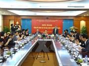 Le Premier ministre déclenche une campagne d'émulation nationale
