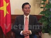 Résultats importants obtenus lors de la visite au Vietnam de Barack Obama