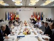 Le Premier ministre japonais attendu au Laos en septembre