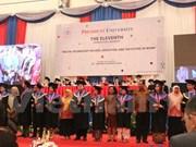 L'Université President (Indonésie) prête à recevoir des étudiants vietnamiens