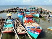 Ca Mau: Développement des énergies marines