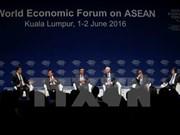 Le Vietnam participe au Forum économique mondial sur l'ASEAN