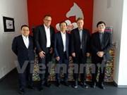 Des fabricants allemands de jouets s'intéressent au Vietnam