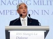 Aucun pays ne peut être étranger à la stabilité régionale, selon Tokyo