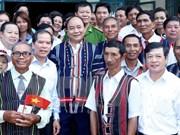 Le PM demande à Lam Dong de mieux exploiter ses atouts