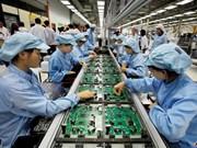 Le secteur manufacturier du Vietnam s'améliore considérablement