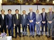 Ho Chi Minh-Ville intensifie sa coopération avec la Nouvelle-Zélande