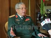 Un vice-ministre détaille la position vietnamienne sur la sécurité régionale