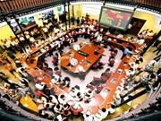 Coopération avec la R. de Corée dans la supervision financière